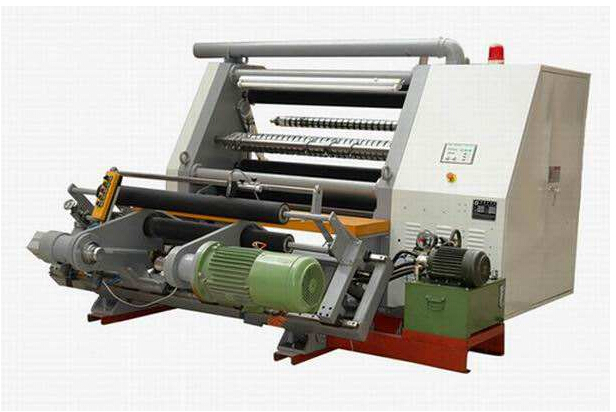 How to troubleshoot the toilet paper rewinding machine?_Paper